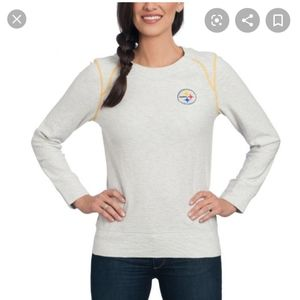 Tommy. Bahama Womens NFL. Pullover